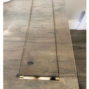 🔥SALE- any 4/$20   Porcupine Quill Necklace